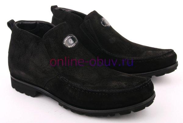 Купить Обувь Gianfranco Butteri