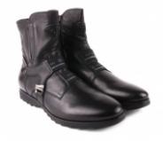 Итальянские Мужские Зимние Ботинки Сапоги